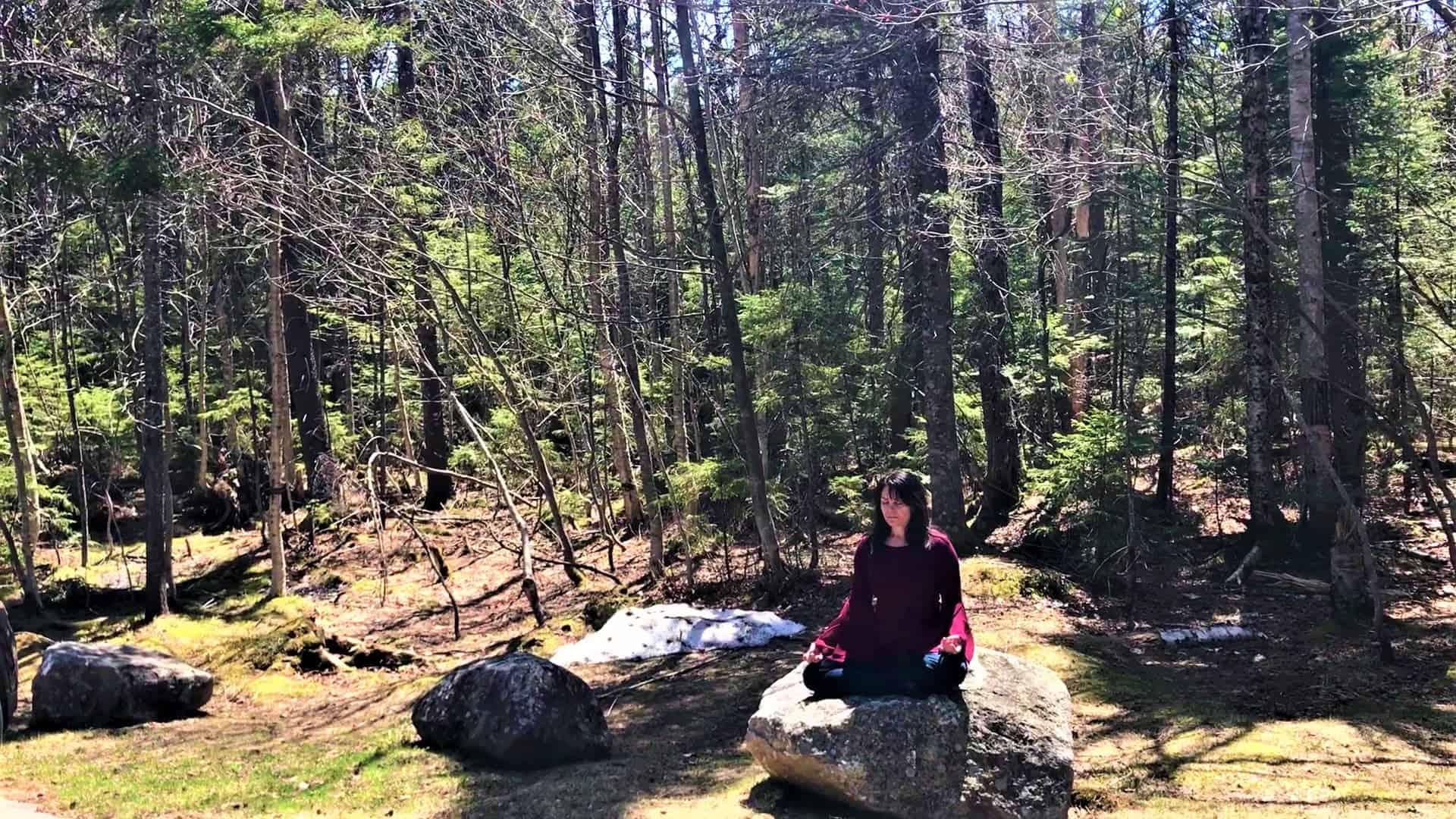 La méditation pleine conscience